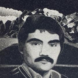 Портрет а16