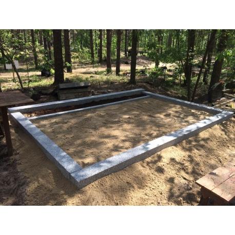 Полированный бетон 3 места